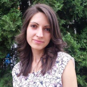 Mariya Russeva