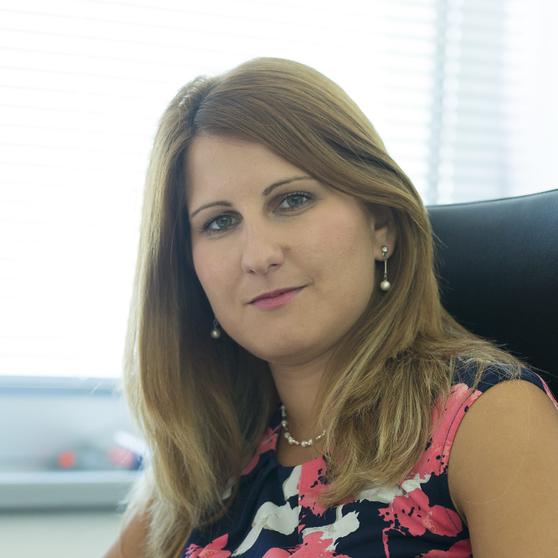 Denitsa Dobreva (testimonial)